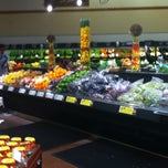 Photo taken at Fry's Food Store by Ron S. on 7/18/2012