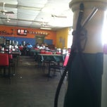 Photo taken at Yoli's Tacos & Barbacoa To Go by Stephen on 8/14/2012