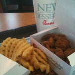 Photo taken at Chick-fil-A by Jonathan on 6/28/2012