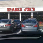 Photo taken at Trader Joe's by Runjit C. on 4/17/2011