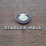 Photo taken at Stadler Hall by Mitch H. on 3/27/2011