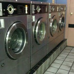 Photo taken at Jerry's Soap Opera Laundromat by Null N. on 5/23/2011