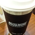Photo taken at Krispy Kreme by Thomas M. on 9/24/2011