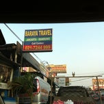 Photo taken at Baraya Travel by Henny n. on 6/17/2012