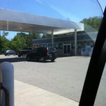 Photo taken at Meijer Gas Station by Dmoney N. on 7/11/2012