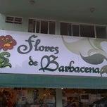 Photo taken at Flores de Barbacena by Francisco A. on 2/27/2012
