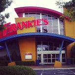 Photo taken at Frankie's by Christian A. on 8/7/2012