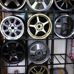 Photo taken at Auto Innovations by Don B. on 1/3/2011