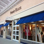 Photo taken at Perry Ellis - Orlando Premium Outlets - Vineland Ave by Jorge G. C. on 7/27/2011