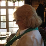 Photo taken at Tea On The Tiber by Julie S. on 1/28/2012