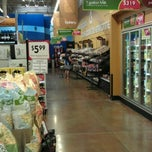 Photo taken at Fresh & Easy Neighborhood Market by Kevin Y. on 9/8/2011