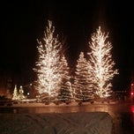 Photo taken at Sun Valley Lodge by Bob P. on 12/29/2011