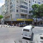 Photo taken at Banco do Brasil by Marcelo A. on 5/11/2011