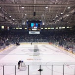 Photo taken at Germain Arena by David S. on 5/23/2012