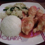 Photo taken at Solaria by Denny T. on 10/22/2011