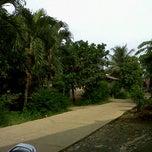 Photo taken at Cibinong Sweet Home by Triyanto W. on 11/28/2011