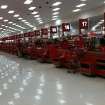 Photo taken at SuperTarget by Scott R. on 2/11/2012