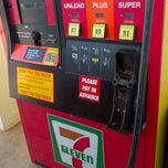 Photo taken at 7-Eleven by Michael L. on 10/16/2011