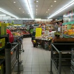 Photo taken at Edeka Lohr am Main by Bjoern H. on 5/22/2012