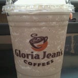 Photo taken at Gloria Jeans Coffees by Nurul A. on 4/23/2012