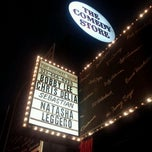 Photo taken at The Comedy Store by Bubba M. on 2/25/2012