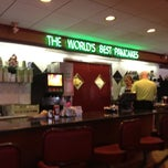 Photo taken at Broadway Diner by John R. C. on 7/1/2012