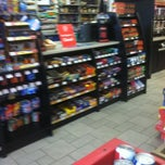 Photo taken at Circle K by Steph F. on 6/21/2012