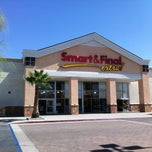 Photo taken at Smart & Final Extra! by Greg D. on 9/27/2011