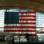 Photo taken at Shreveport Regional Airport (SHV) by John D. on 5/5/2011