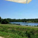 Photo taken at Le Marais by Nugzarius on 7/23/2012