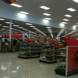 Photo taken at Super Target by David D. on 3/17/2012