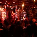 Photo taken at Jacques Cabaret by Fil B. on 11/27/2011