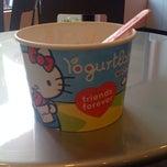 Photo taken at Yogurtland by Vanessa C. on 9/5/2011