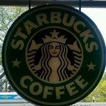 Photo taken at Starbucks by Recola C. on 8/24/2011