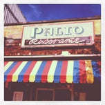 Photo taken at Palio by Megan C. on 8/17/2012