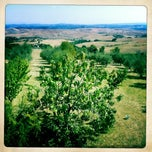 Photo taken at Podere Cordicella by Claudio M. on 8/21/2011
