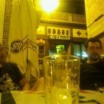 Photo taken at Bar Restaurante El Zaguán by Gozarte Z. on 8/23/2011
