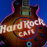 Photo taken at Hard Rock Hotel & Casino by Christine Marie D. on 10/5/2011