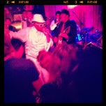 Photo taken at Bar Pink by Emily F. on 8/18/2012