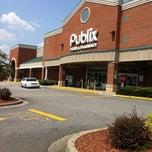 Photo taken at Publix by D'Jai O. on 8/25/2011