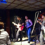 Photo taken at Copperfields English Pub by Anci A. on 6/1/2012
