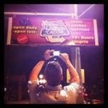 Photo taken at Mema's Alaskan Tacos by Eyleen T. on 11/6/2011