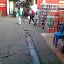 Photo taken at Kenyatta market by Maxwell K. on 2/24/2012
