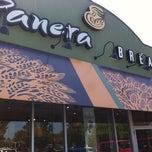 Photo taken at Panera Bread by Dan W. on 7/23/2012