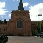 Photo taken at Saint John's Anglican Church by Phil B. on 5/31/2011