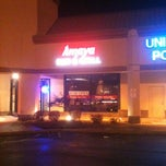 Photo taken at Amaya Indian Cuisine by Christopher C. on 11/28/2011