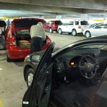 Photo taken at Hertz Rental Car by Jose I. on 7/22/2012