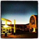 Photo taken at Nasrec Expo Centre by Douglas H. on 9/10/2012