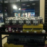 Photo taken at Devo Olive Oil Co. by Lauren A. on 5/12/2012