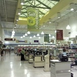Photo taken at Publix Super Market at Peachtree Square SC by Mike H. on 12/26/2011